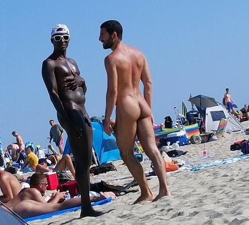 Nude Recreation Week