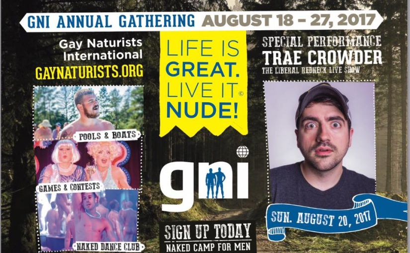 GNI August Gathering