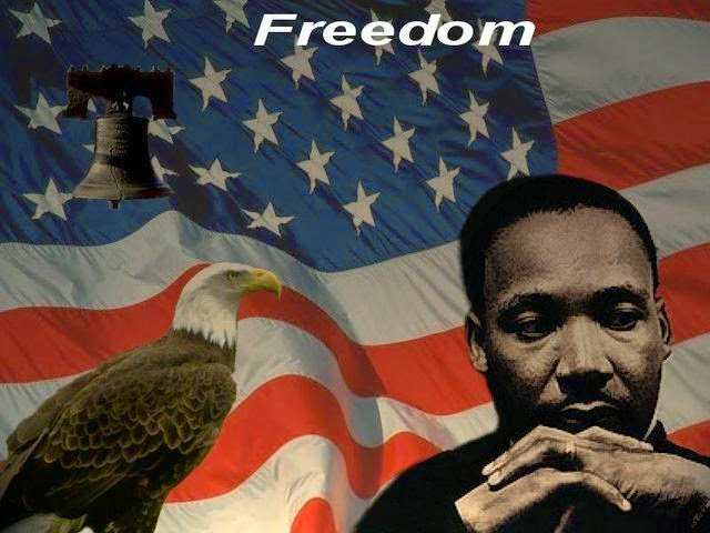 Dr. Martin Luther King, Jr.Holiday