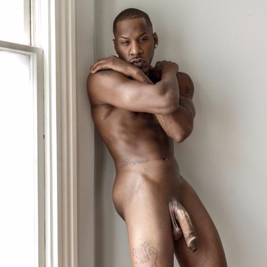 Let's Get Naked!