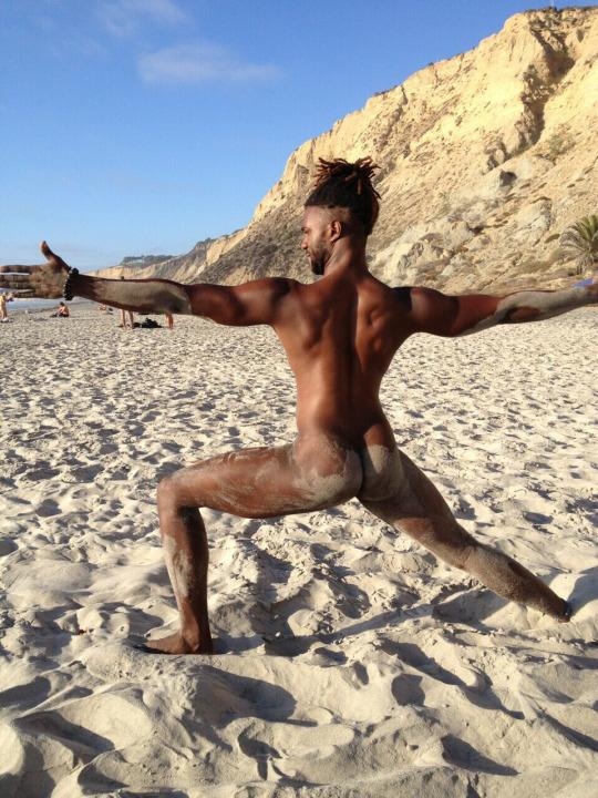 Bare Yoga