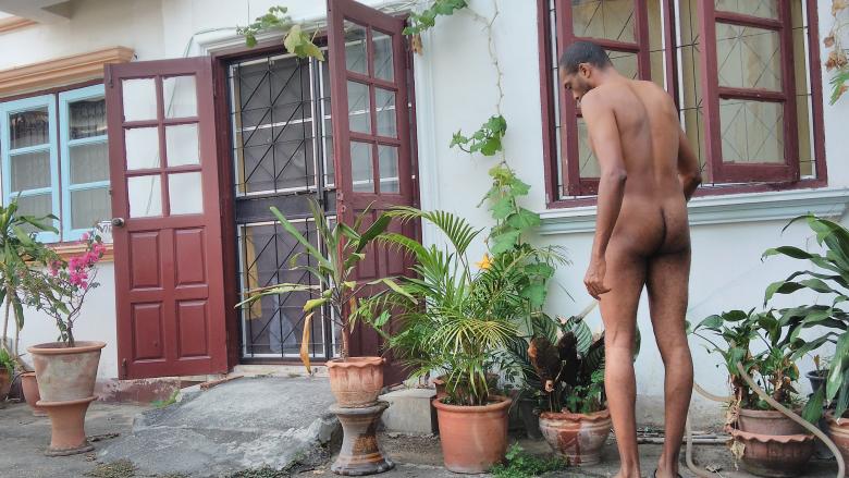The Nudist PlanetArrives!