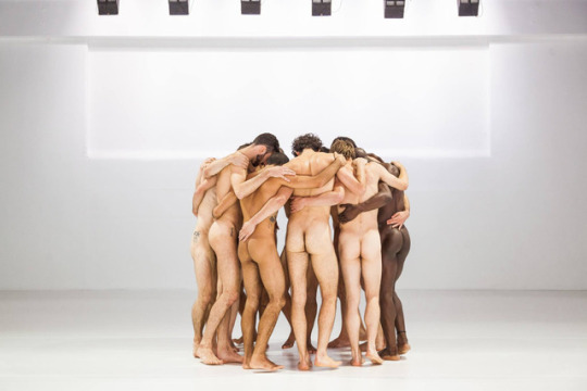 Unity In Our Nudity