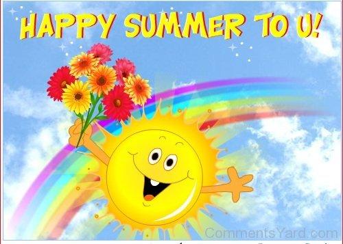 Silly Summer: LivingPillows