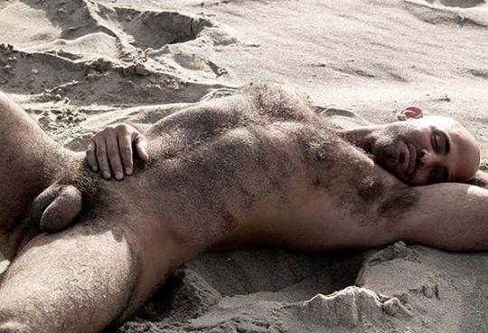 Dirty Nudity?