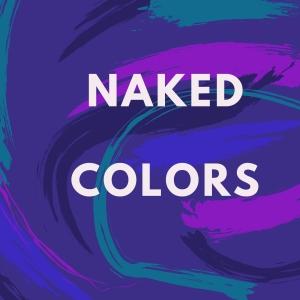 NakedColorsAlbum