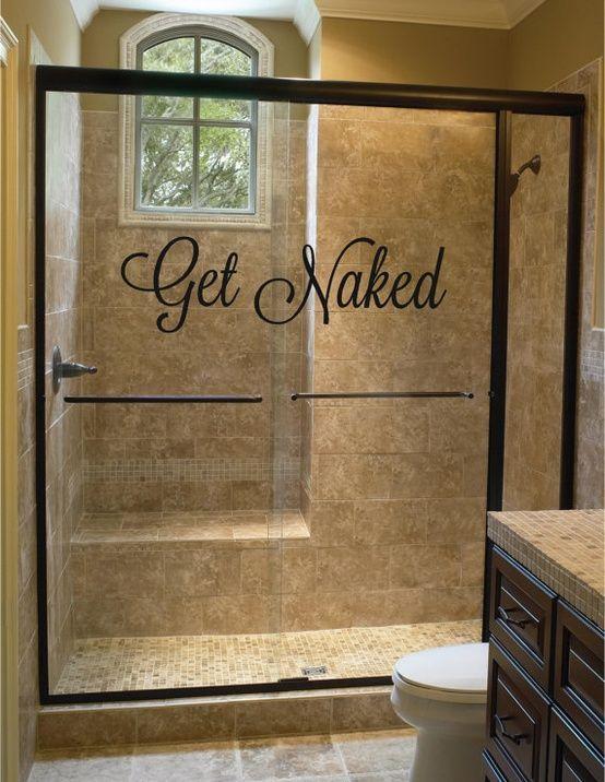 ShowerGetNaked