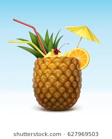 sexonthebeachPineapplecocktail