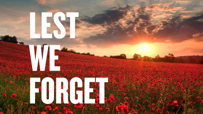 Remembrance-Day-Lest-We-Forget-The-Poppy