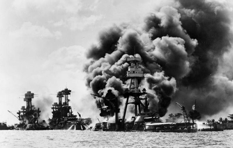 Pearl Harbor RemembranceDay