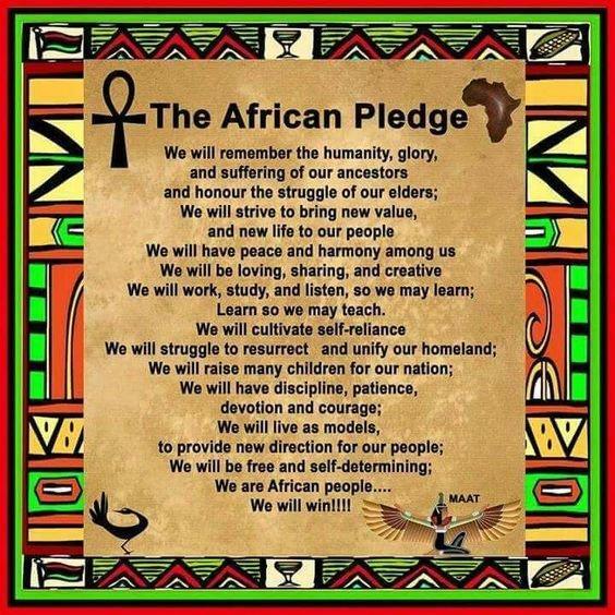 africanpledge
