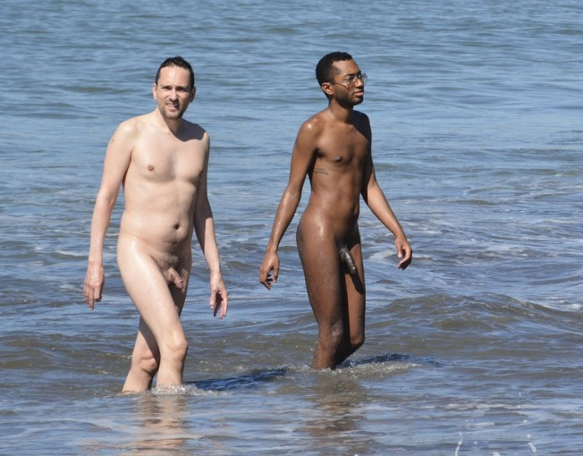 Skinny-Dipping Success!