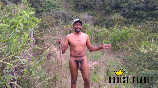 KennWorldNakedHikingDay