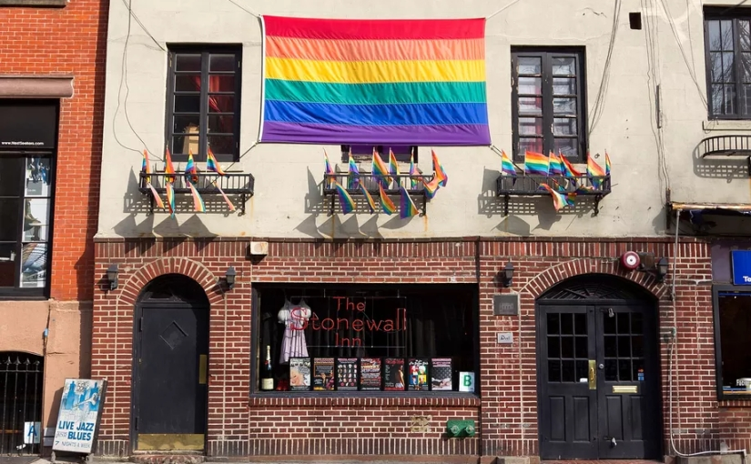 The Stonewall Inn Riots: 50th Anniversary
