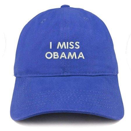 ObamaHatIMiss