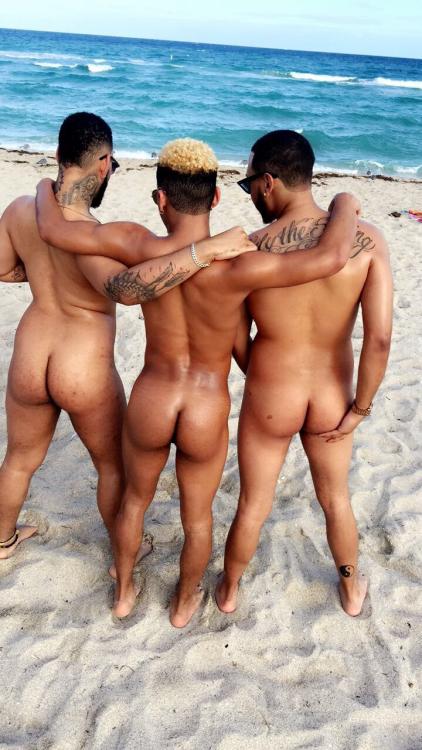 BeachTRIOBasses