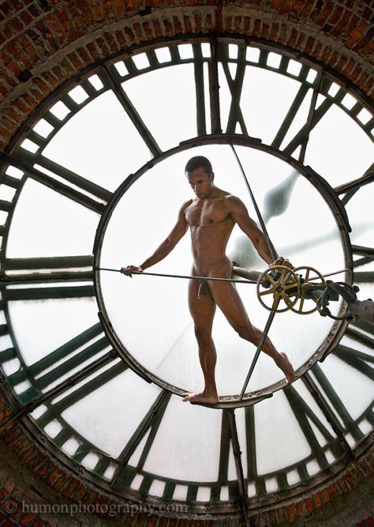 TimeClockNkdManB